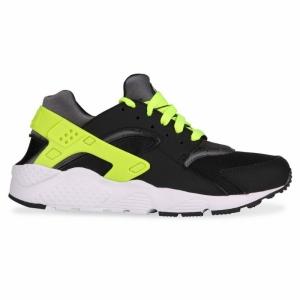 Pantofi sport  NIKE  pentru femei HUARACHE RUN GS 654275_017