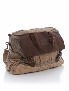 Geanta  OLD COTTON CARGO  pentru femei NEW CASABLANCA BAG 7018_01