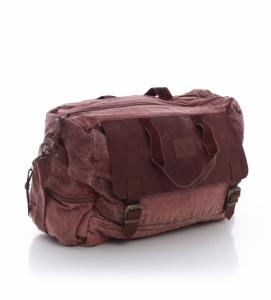 Geanta  OLD COTTON CARGO  pentru femei NEW CASABLANCA BAG 7018_02