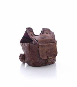 Rucsac  OLD COTTON CARGO  pentru femei ATINA BAG SIRT 7027_01