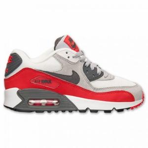 Pantofi sport  NIKE  pentru femei AIR MAX 90 GS 705499_003