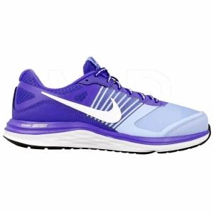Pantofi de alergat  NIKE  pentru femei WMNS DUAL FUSION X 709501_401