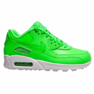 Pantofi sport  NIKE  pentru femei AIR MAX 90 LTR GS 724821_300