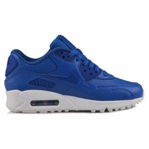 Pantofi sport  NIKE  pentru femei AIR MAX 90 LTR GS 724821_402