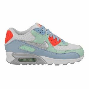 Pantofi sport  NIKE  pentru femei AIR MAX 90 GS 724855_100