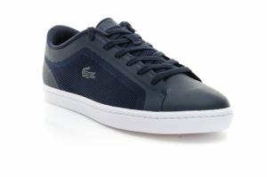 Pantofi casual  LACOSTE  pentru femei STRAIGHTSET 731SPW0074_003