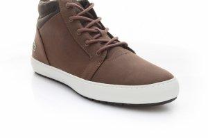 Pantofi casual  LACOSTE  pentru femei AMPTHILL CHUKKA 2 732SPW0108_078