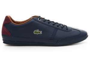 Pantofi casual  LACOSTE  pentru barbati MISANO SPORT 3171 734CAM0046_003