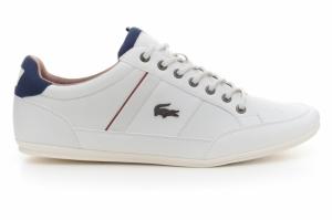 Pantofi casual  LACOSTE  pentru barbati CHAYMON 735CAM0012_WN1