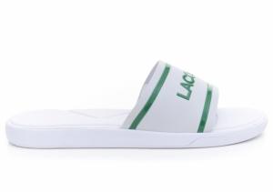 Papuci  LACOSTE  pentru barbati L.30 SLIDE 735CAM0061_082