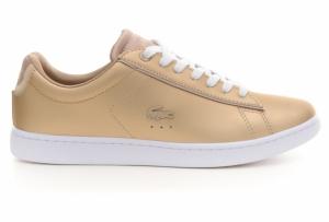 Pantofi casual  LACOSTE  pentru femei CARNABY EVO 735SPW0006_GW3