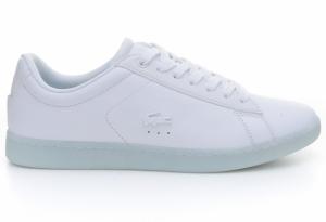 Pantofi casual  LACOSTE  pentru femei CARNABY EVO 735SPW0010_1T3