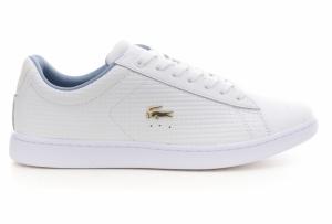 Pantofi casual  LACOSTE  pentru femei CARNABY EVO 735SPW0012_1T3