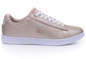 Pantofi casual  LACOSTE  pentru femei CARNABY EVO 735SPW0014_7F8