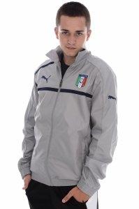 Jacheta  PUMA  pentru barbati ITALIA WOVEN JACKET 740328_051