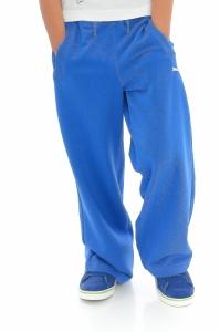 Pantalon de trening  PUMA  pentru copii BLANK ROMANIA KIDS SWEAT PANTS 740768_02