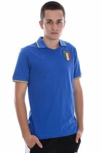 Tricou polo  PUMA  pentru barbati ITALIA T7 ANNIVERSARY POLO 741940_051