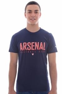 Tricou  PUMA  pentru barbati ARSENAL FAN TEE