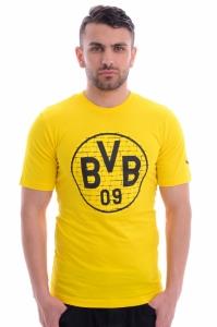 Tricou  PUMA  pentru barbati BVB FAN TEE 752866_11