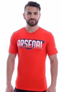 Tricou  PUMA  pentru barbati ARSENAL FC FAN CANNON TEE