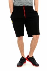 Pantalon scurt  PUMA  pentru barbati SF BERMUDAS 761474_01