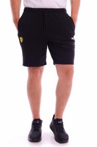 Pantalon scurt  PUMA  pentru barbati SF SWEAT SHORTS 762390_02
