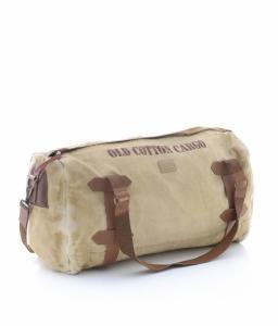 Geanta  OLD COTTON CARGO  pentru barbati TRAVEL S BAG OMUZ 8028_01