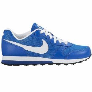Pantofi sport  NIKE  pentru femei MD RUNNER 2 GS 807316_402