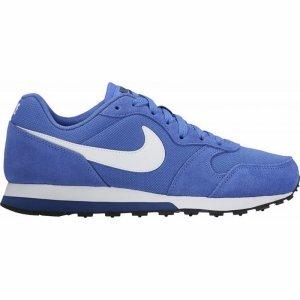 Pantofi sport  NIKE  pentru femei MD RUNNER GS 807316_406