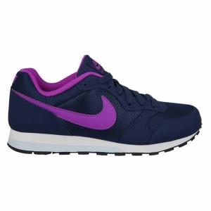 Pantofi sport  NIKE  pentru femei MD RUNNER 2 GS 807319_401