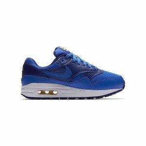 Pantofi sport  NIKE  pentru femei AIR MAX 1 GS 807602_400