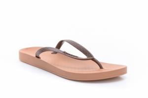 Papuci  IPANEMA  pentru femei ANATOMIC TAN 81030_22350