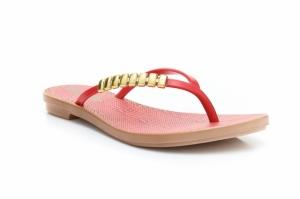 Papuci  GRENDHA  pentru femei ACAI PRINT THONG 81614_90062