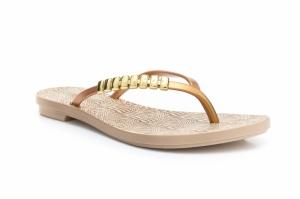 Papuci  GRENDHA  pentru femei ACAI PRINT THONG 81614_90065