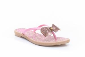 Papuci  GRENDHA  pentru copii PARADISO THONG 81801_22552