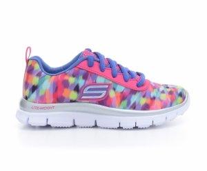 Pantofi sport  SKECHERS  pentru copii SKECH APPEAL - RAINB 81820L_MLT