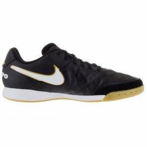 Pantofi sport  NIKE  pentru barbati TIEMPOX GENIO II LEATHER IC 819215_010