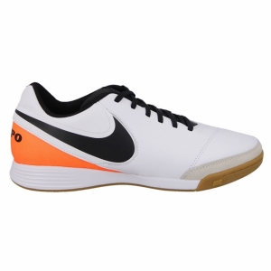 Pantofi sport  NIKE  pentru barbati TIEMPOX GENIO II LEATHER IC 819215_108