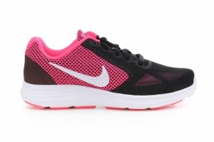 Pantofi de alergat  NIKE  pentru femei WMNS REVOLUTION 3 819303_600
