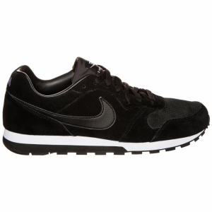 Pantofi sport  NIKE  pentru barbati MD RUNNER 2 LEATHER PREM 819834_001