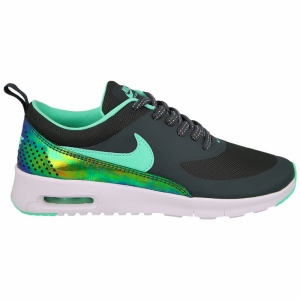 Pantofi sport  NIKE  pentru femei AIR MAX THEA PRINT GS 820244_002