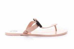 Papuci  ZAXY  pentru femei FLUFFY THONG 82090_90059