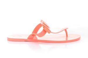 Papuci  ZAXY  pentru femei FLUFFY THONG 82090_90419