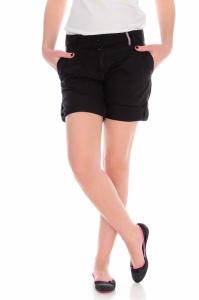 Pantalon scurt  PUMA  pentru femei WOMENS BERMUDAS 824284_01