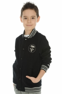 Jacheta  PUMA  pentru copii BASEBALL JACKET