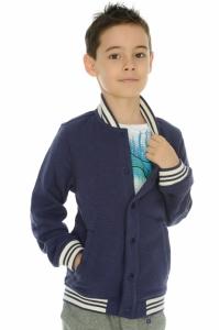 Jacheta  PUMA  pentru copii BASEBALL JACKET 826901_02