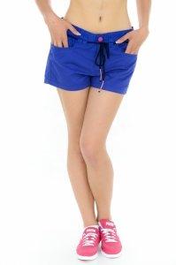 Pantalon scurt  PUMA  pentru femei WOMENS HOT PANTS 828295_01