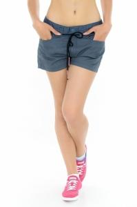 Pantalon scurt  PUMA  pentru femei WOMENS HOT PANTS 828295_02