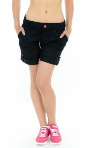Pantalon scurt  PUMA  pentru femei WOMENS BERMUDAS 828296_01