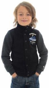 Jacheta  PUMA  pentru copii ATHLETICS JACKET
